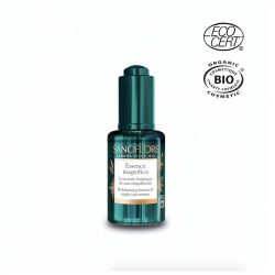 Sanoflore Essence Magnifica Peppermint Purifying Night Oil 50ml