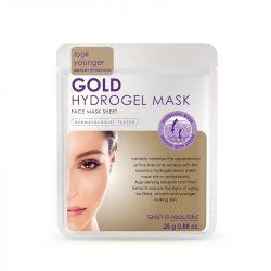 Skin Republic Gold Hydrogel Face Mask Sheet 25g