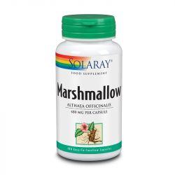Solaray Marshmallow Root 480mg Capsules 100