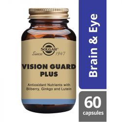 Solgar Vision Guard Plus Vegicaps 60