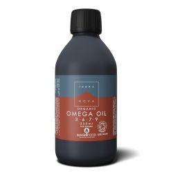 Terranova Organic Omega 3-6-7-9 Oil Blend 250ml