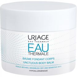 Uriage Eau Thermale Unctuous Body Balm 200ml
