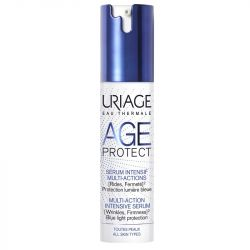 Uriage Age Protect Multi-Action Intensive Serum 30ml