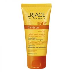 Uriage Bariesun SPF50+ Fragrance-Free 50ml