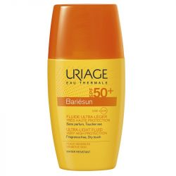 Uriage Bariesun SPF50+ Ultra-Light Fluid 30ml