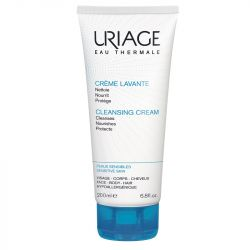 Uriage Cleansing Cream 200ml