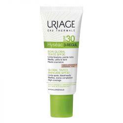 Uriage Hyséac 3-Régul Global Tinted Skincare SPF30 40ml