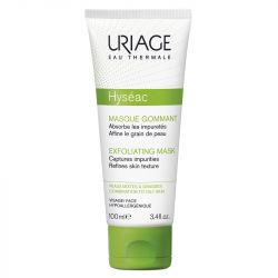 Uriage Hyséac Exfoliating Mask 100ml