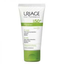 Uriage Hyséac Fluid SPF50+ 50ml
