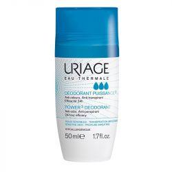 Uriage Power3 Deodorant Roll-On 50ml