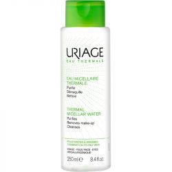 Uriage Thermal Micellar Water for Combination to Oily Skin 250ml