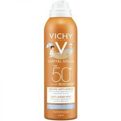 Vichy Capital Soleil Anti Sand Kids Mist SPF50+ 200ml