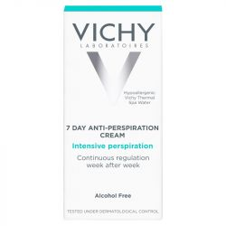 Vichy 7 Day Anti-Perspirant Cream 30ml