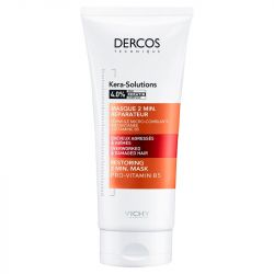 Vichy Dercos Kera Solutions Restoring Conditioning Mask 200ml