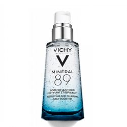 Vichy Mineral 89 Fortifying and Plumping Daily Booster 75ml