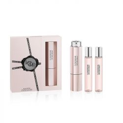 Viktor & Rolf Flowerbomb Eau de Parfum Refillable Purse Spray 3x18ml