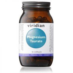 Viridian Magnesium Taurate Capsules 90