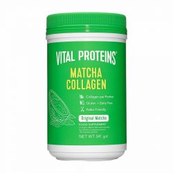 Vital Proteins Matcha Collagen 341g