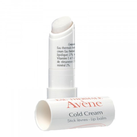 Avene Cold Cream Lip Balm 4.5g