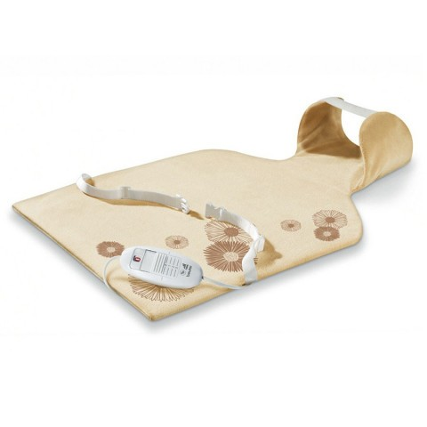 Beurer Washable Cosy Back and Neck Heating Pad