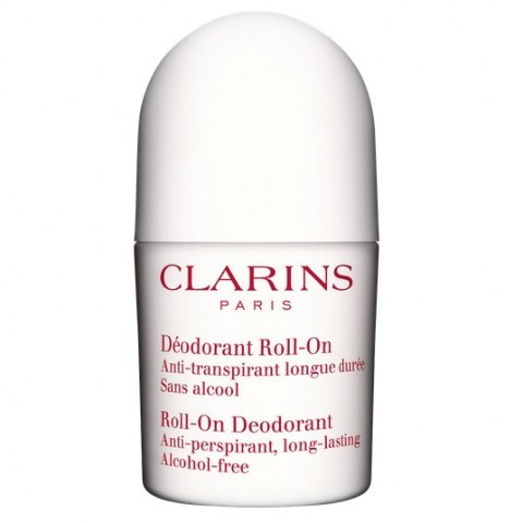 Clarins Gentle Care Roll-On Deodorant 50ml