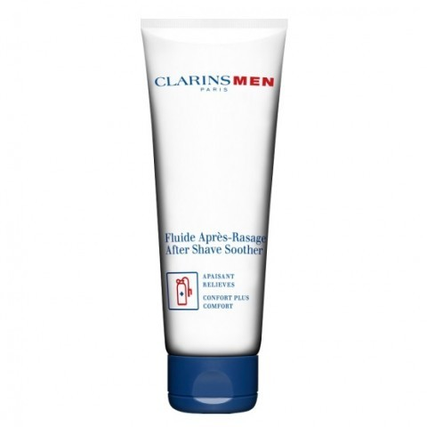 Clarins Men Aftershave Soother 75ml