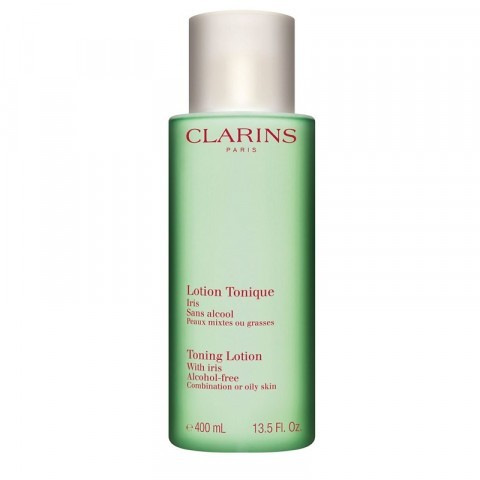 Clarins Toning Lotion Combination/Oily Skin 400ml