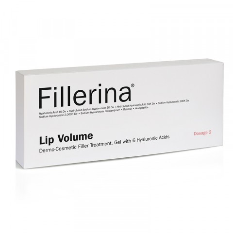 Fillerina Lip Volume Grade 2 7ml