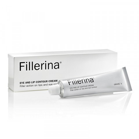 Fillerina Eye and Lips Contour Cream Grade 3 15ml