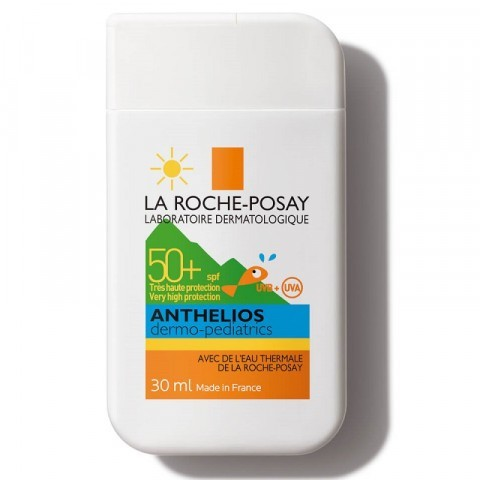 La Roche-Posay Anthelios Dermo-Kids Pocket SPF50+ 30ml