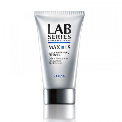 Lab Series Max LS Daily Renewing Cleanser 200ml