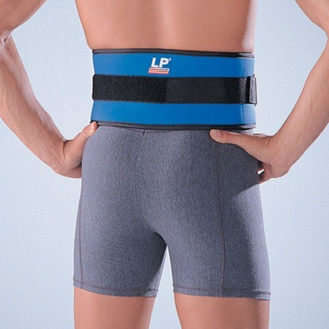 LP Supports Weightlifting Belt