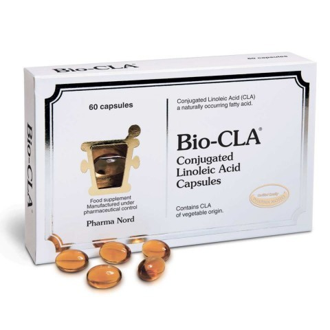 PharmaNord Bio-CLA 500mg caps 60