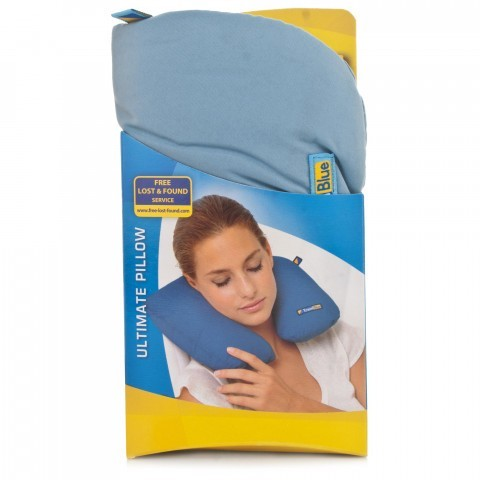 Travel Blue Ultimate Pillow