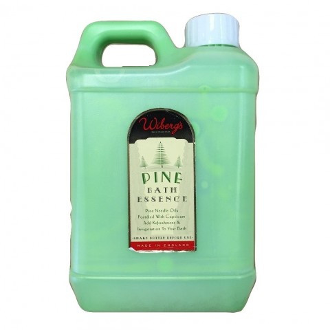 Wiberg's Pine Bath Essence 2000ml