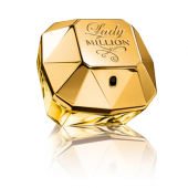 Paco Rabanne Lady Million Eau De Parfum Spray 80ml