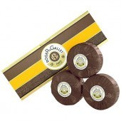 Roger & Gallet Bois D'Orange Soap 3 x 100g