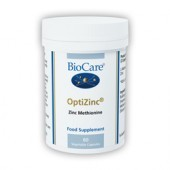 BioCare OptiZinc Vegicaps 60