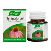 A.Vogel Echinaforce Echinacea Tablets 120