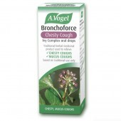 A. Vogel Bronchoforce Ivy Complex Oral Drops 50ml