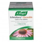 A.Vogel Echinaforce Chewable Echinacea Tablets 80