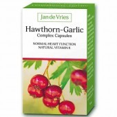 A.Vogel Hawthorn Garlic Caps 90