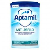 Aptamil Anti-Reflux Milk Powder 800g