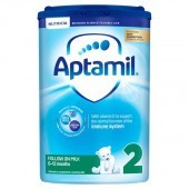 Aptamil Stage 2 Follow on Milk Powder 800g