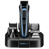 BaByliss For Men AcuBlade Lithium Face and Body Groomer