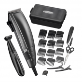 BaByliss For Men PowerGlide Pro Clipper Set