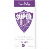 Bare Biology Super Hero Pure Omega-3 for Kids 100ml
