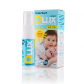 Better You DLux Vitamin D Oral Spray Infant 15ml