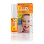Better You DLux Vitamin D Oral Spray Junior 15ml