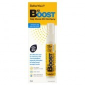 BetterYou Boost B12 Oral Spray 25ml